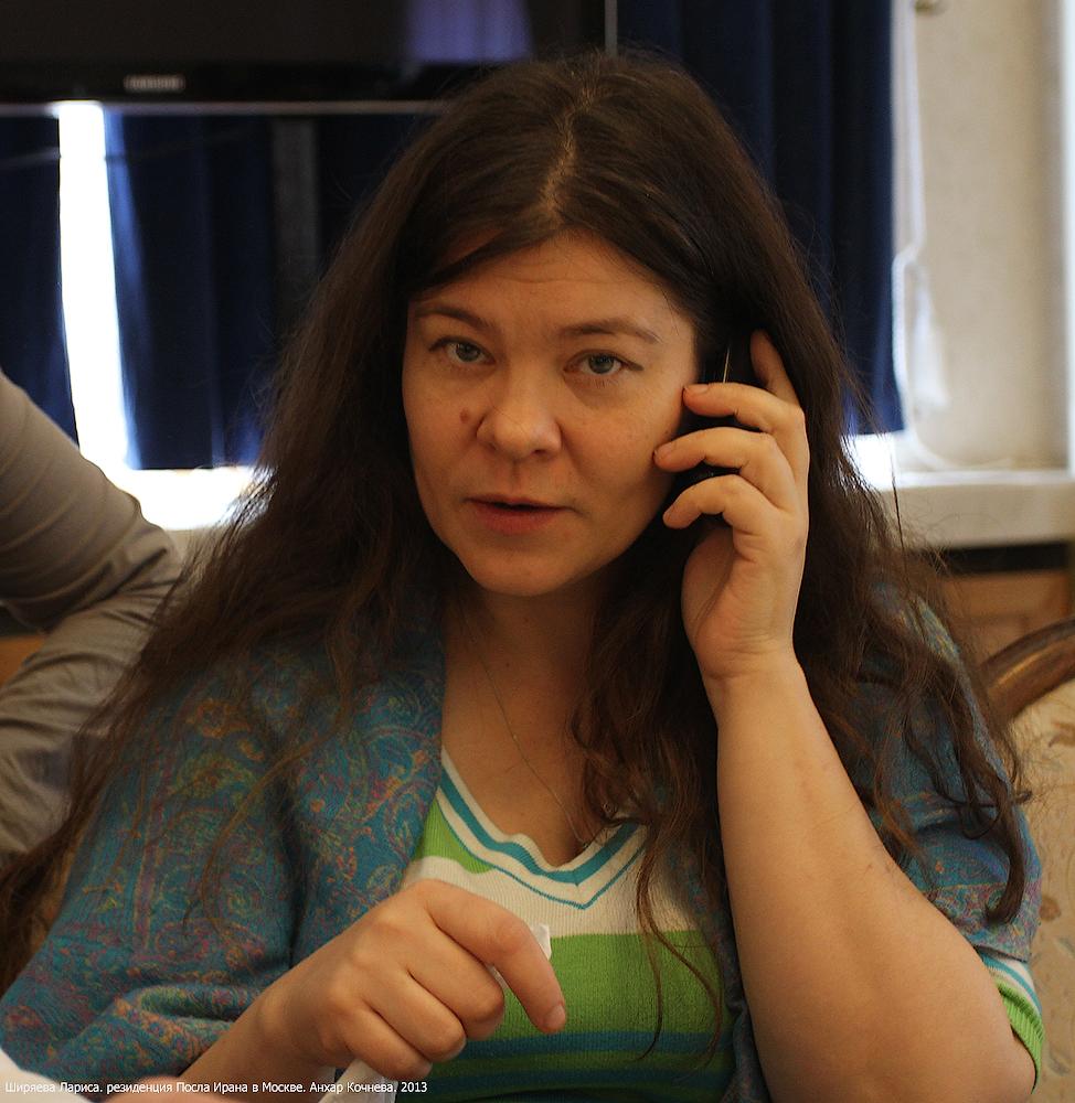 Анхар Кочнева