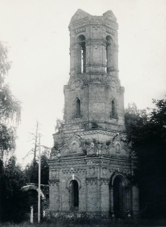 село Шатур