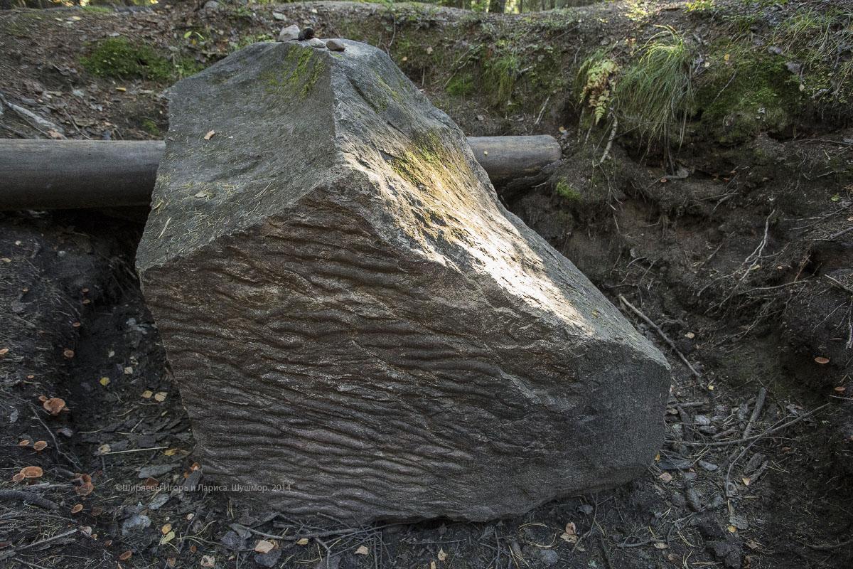 Змеиный камень