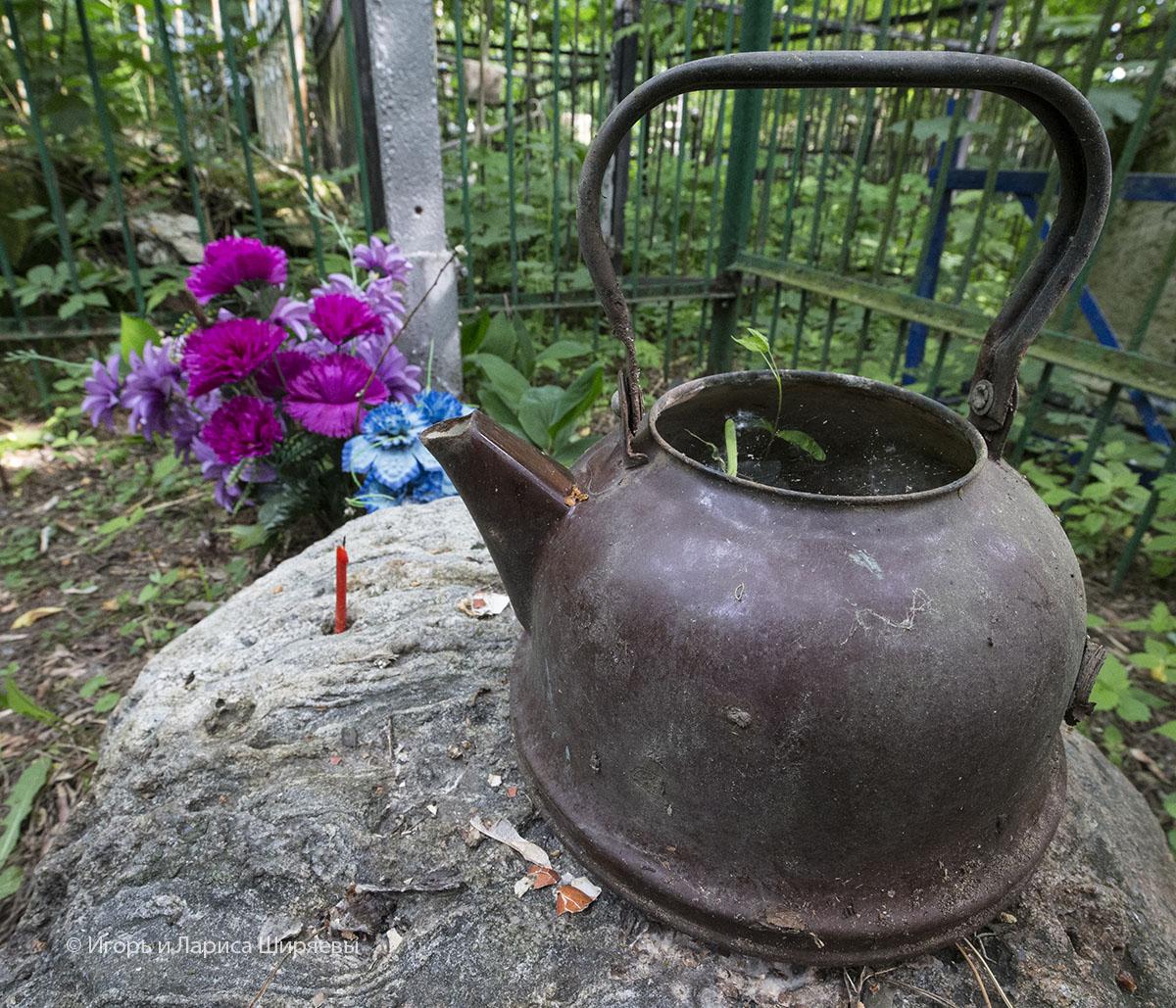 Мемориальный комплекс кладбище «Быково» в городе Жуковском