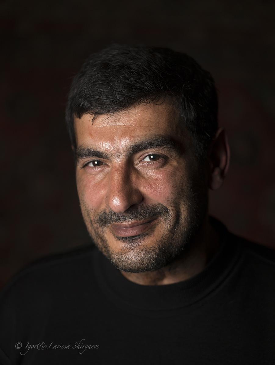 Давид Симонян, Арцах, Нагорный Карабах
