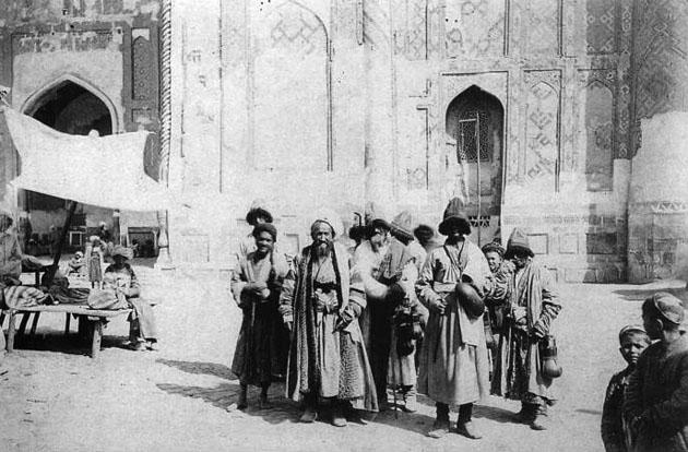 Суфизм. Дервиш