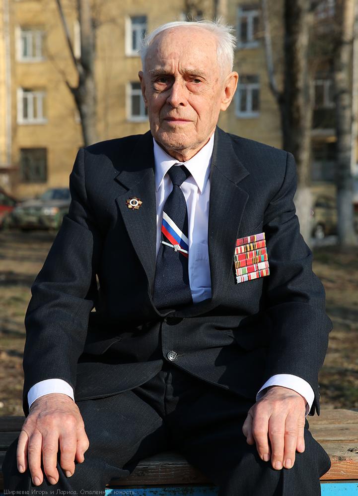Виктор Константинович Брейтвейт