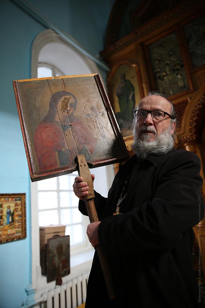 Выксунская епархия